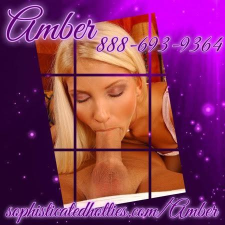 Cocksucking phone sex