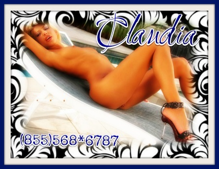 Phone Sex Therapy Claudia