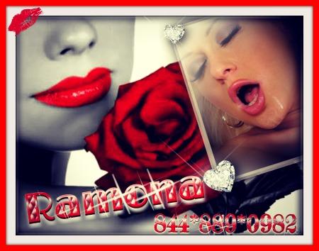 Phone Sex Therapy Ramona